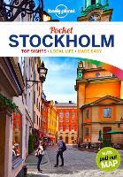 Lonely Planet Pocket Stockholm - Travel Guide (Paperback)