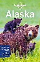 Lonely Planet Alaska - Travel Guide (Paperback)