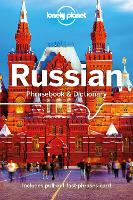 Lonely Planet Russian Phrasebook & Dictionary