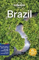 Lonely Planet Brazil - Travel Guide (Paperback)