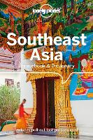 Lonely Planet Southeast Asia Phrasebook & Dictionary - Phrasebook (Paperback)