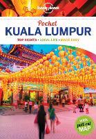 Lonely Planet Pocket Kuala Lumpur - Travel Guide (Paperback)