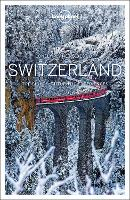 Lonely Planet Best of Switzerland - Travel Guide (Paperback)