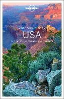 Lonely Planet Best of USA - Travel Guide (Paperback)