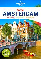 Lonely Planet Pocket Amsterdam