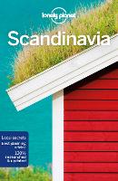 Lonely Planet Scandinavia - Travel Guide (Paperback)