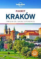 Lonely Planet Pocket Krakow - Travel Guide (Paperback)