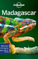 Lonely Planet Madagascar - Travel Guide (Paperback)