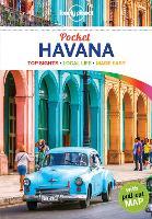Lonely Planet Pocket Havana - Travel Guide (Paperback)