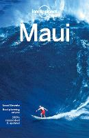 Lonely Planet Maui - Travel Guide (Paperback)
