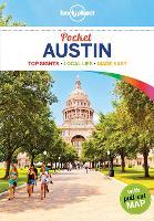 Lonely Planet Pocket Austin - Travel Guide (Paperback)