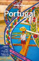 Lonely Planet Portugal - Travel Guide (Paperback)