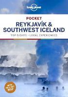 Lonely Planet Pocket Reykjavik & Southwest Iceland