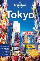 Lonely Planet Tokyo - Travel Guide (Paperback)