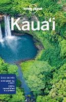Lonely Planet Kauai - Travel Guide (Paperback)