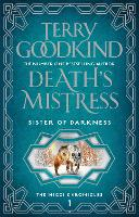 Death's Mistress (Paperback)