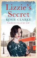 Lizzie's Secret (Hardback)
