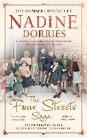 The Four Streets Saga (Hardback)