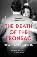 The Death of the Fronsac: A Novel (Paperback)