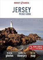 Insight Guides Pocket Jersey (Travel Guide with Free eBook) - Insight Pocket Guides (Paperback)