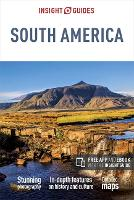 Insight Guides South America - Insight Guides (Paperback)