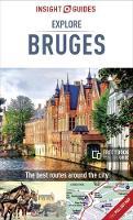 Insight Guides Explore Bruges - Bruges Travel Guide