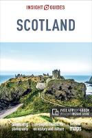 Insight Guides Scotland - Insight Guides (Paperback)