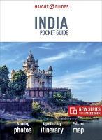 Insight Guides Pocket India - Insight Pocket Guides (Paperback)