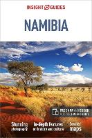 Insight Guides Namibia (Travel Guide with Free eBook) - Insight Guides (Paperback)