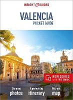 Insight Guides Pocket Valencia - Insight Pocket Guides (Paperback)