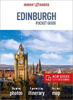 Insight Guides Pocket Edinburgh (Travel Guide with Free eBook) - Insight Pocket Guides (Paperback)