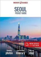 Insight Guides Pocket Seoul