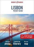 Insight Guides Pocket Lisbon - Insight Pocket Guides (Paperback)