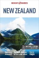 Insight Guides New Zealand (Travel Guide with Free eBook) - Insight Guides (Paperback)