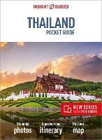 Insight Guides Pocket Thailand - Insight Pocket Guides (Paperback)
