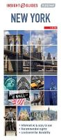 Insight Guides Flexi Map New York City - NYC Map - Insight Flexi Maps (Sheet map)