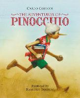 The Adventures of Pinocchio (Hardback)