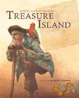 Treasure Island (Picture Hardback)