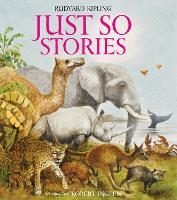 Just So Stories (Hardback)