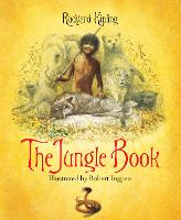 The Jungle Book (Hardback)
