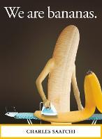 We are bananas (Hardback)