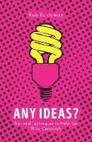 Any Ideas (Paperback)