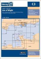 Imray Chart C3: Isle of Wight (Sheet map, folded)
