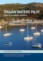 Italian Waters Pilot 2019 (Hardback)