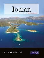 Ionian 2020: Corfu, Levkas, Cephalonia, Zakinthos and the adjacent mainland coast to Finakounda (Paperback)