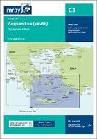G3 Aegean Sea (South) 2020 - Imray G Charts 3 (Sheet map, folded)