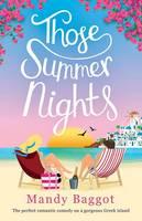 Those Summer Nights (Paperback)