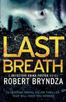 Last Breath - Detective Erika Foster 4 (Paperback)