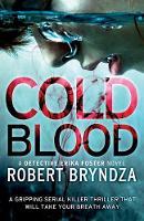 Cold Blood (Paperback)