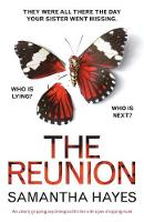 The Reunion: An Utterly Gripping Psychological Thriller with a Jaw-Dropping Twist (Paperback)